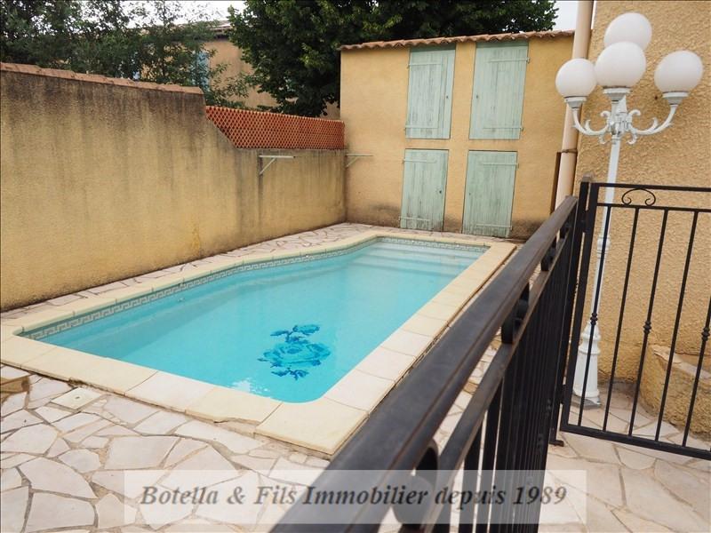 Vente maison / villa Bagnols sur ceze 249000€ - Photo 10