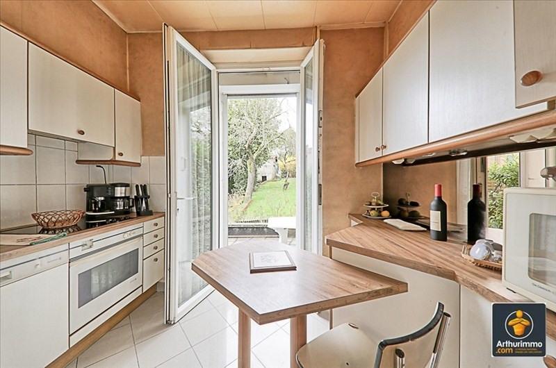Vente maison / villa Villeneuve st georges 222000€ - Photo 5