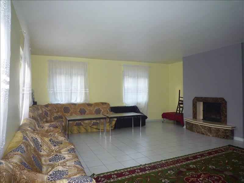 Produit d'investissement maison / villa Culoz 396900€ - Photo 3