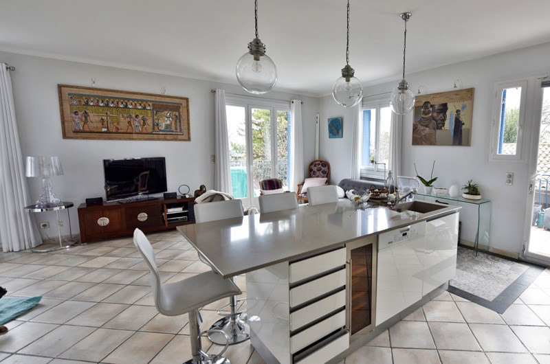 Deluxe sale house / villa Saint didier au mont d'or 820000€ - Picture 4