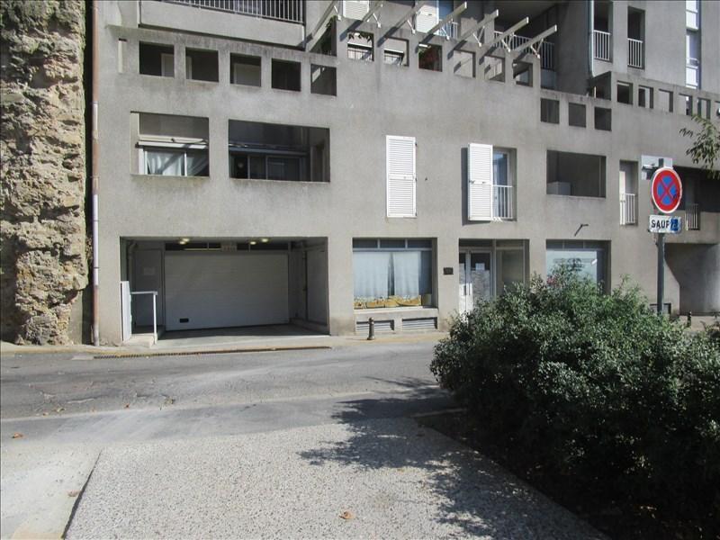 Vente parking Carcassonne 13000€ - Photo 5
