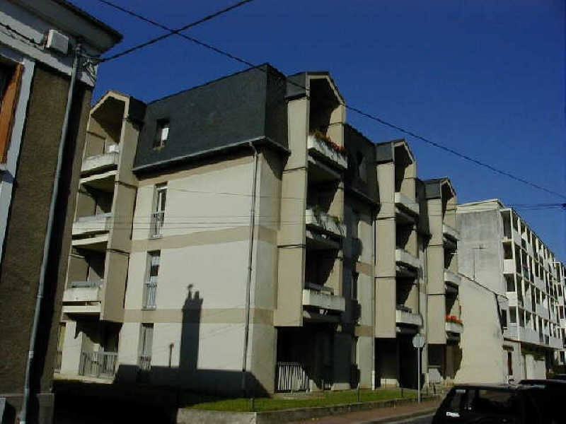 Location appartement Chatellerault 369€ CC - Photo 8