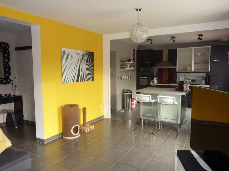 Vente maison / villa Saulx les chartreux 445000€ - Photo 6