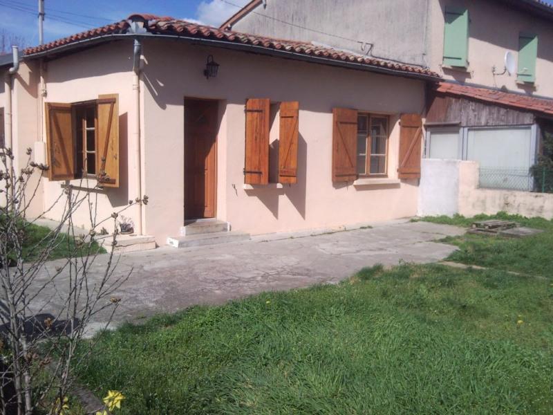 Location maison / villa Toulouse 643€ CC - Photo 1