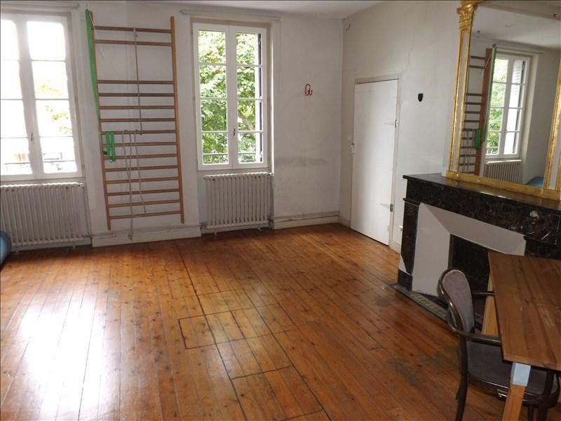 Sale apartment Montauban 87000€ - Picture 1