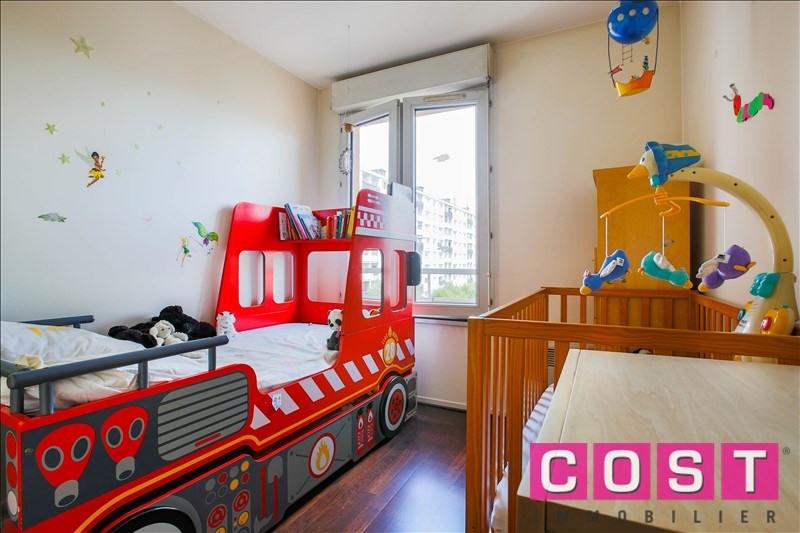 Venta  apartamento Asnieres sur seine 394000€ - Fotografía 4