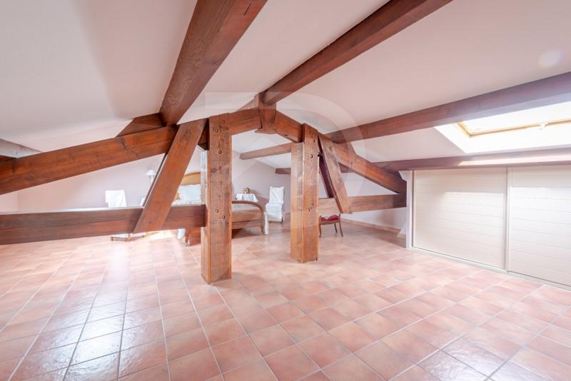 Vente de prestige maison / villa Entraigues sur la sorgue 745000€ - Photo 12
