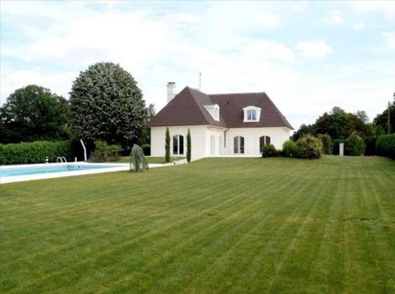 Vente de prestige maison / villa Montfort l amaury 1195000€ - Photo 10