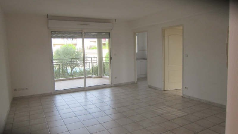 Location appartement Carcassonne 470€ CC - Photo 1