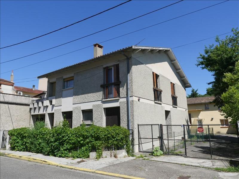 Vente immeuble Montauban 235000€ - Photo 1