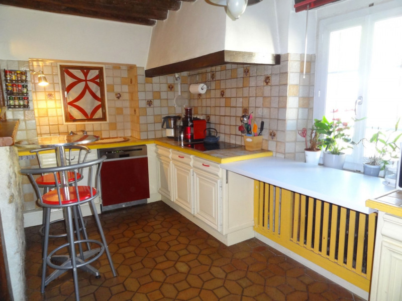 Vente maison / villa Longpont-sur-orge 249000€ - Photo 4