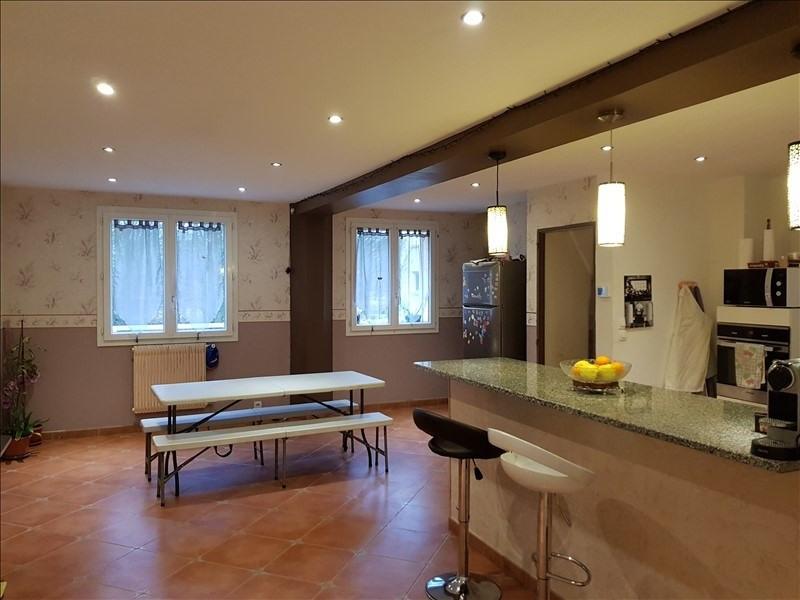 Vente maison / villa La queue en brie 259600€ - Photo 1