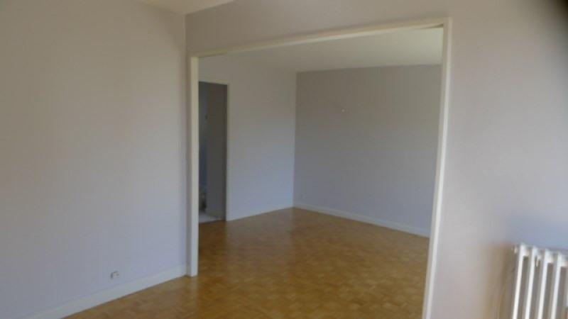 Verhuren  appartement Oullins 711€ CC - Foto 3