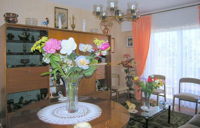Life annuity apartment Antibes 240 000€ - Picture 5