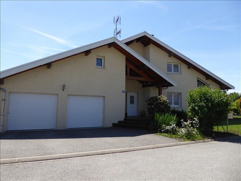 Vente maison / villa Segny 740000€ - Photo 2
