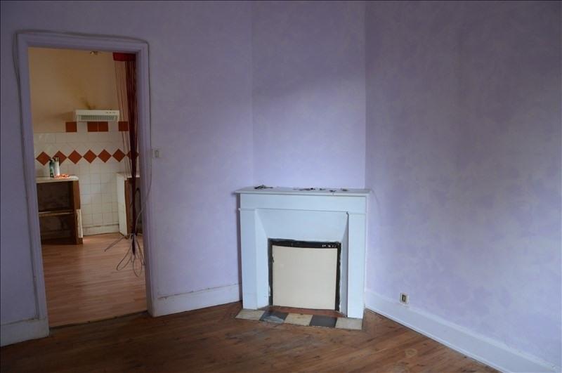 Vente maison / villa Figeac 85200€ - Photo 3