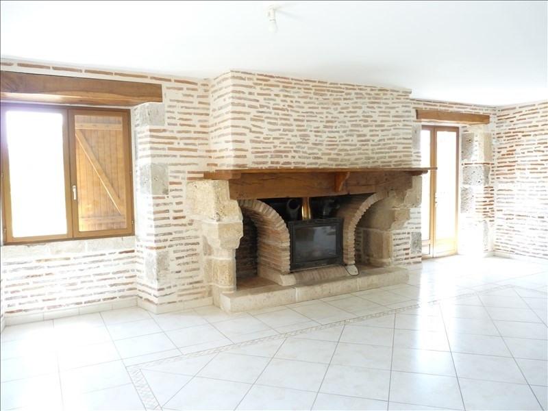 Vente maison / villa Serignac sur garonne 299000€ - Photo 2