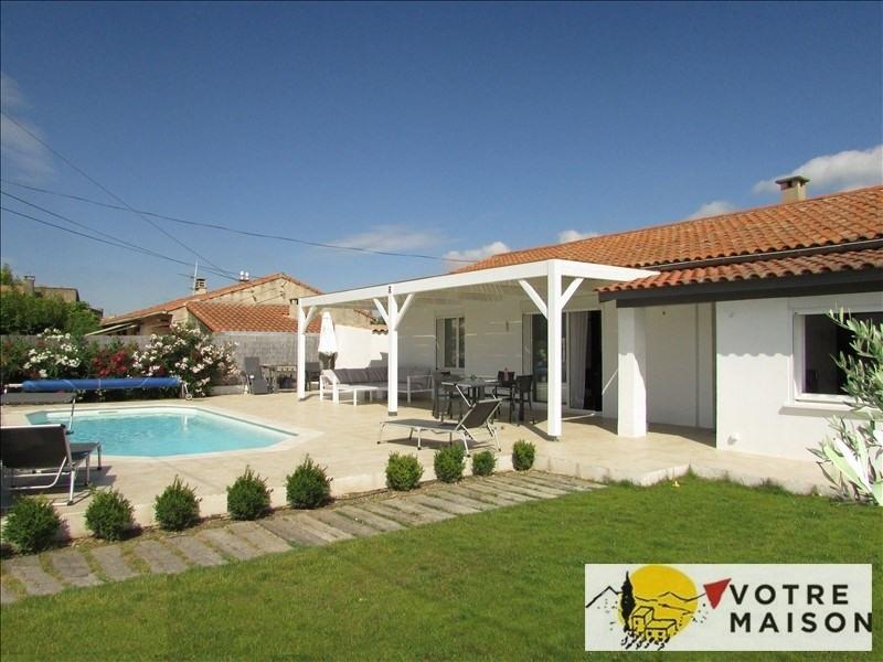 Sale house / villa Salon de provence 346500€ - Picture 1