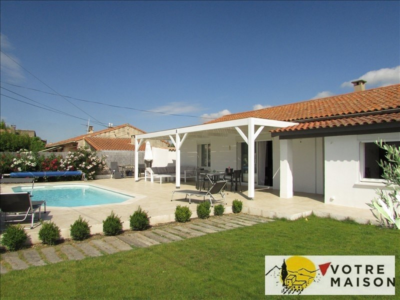 Vente maison / villa Salon de provence 346500€ - Photo 1