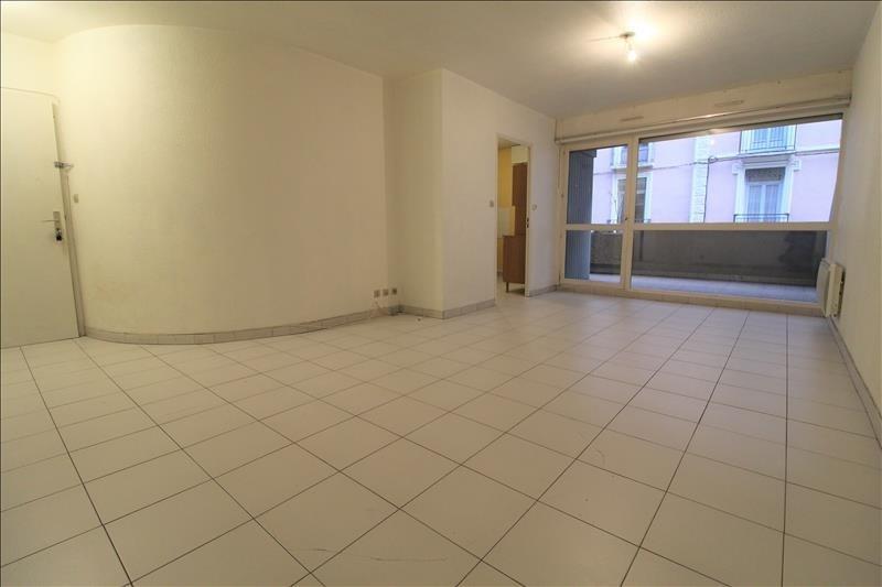 Sale apartment Voiron 145000€ - Picture 2