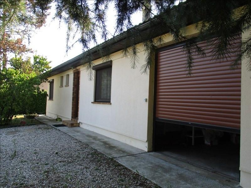 Vendita casa St marcellin 190000€ - Fotografia 7