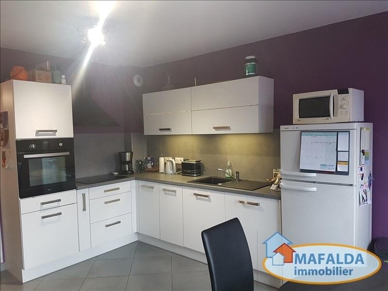 Vente appartement Magland 195000€ - Photo 3