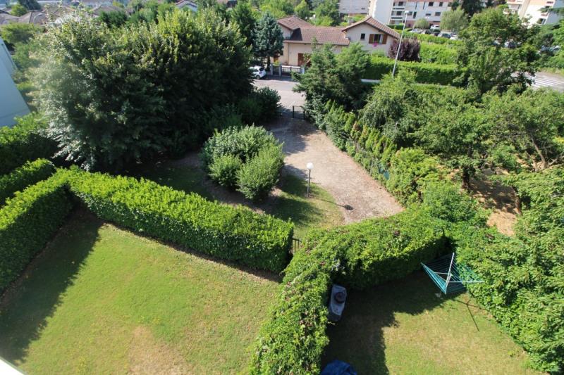 Vente appartement Échirolles 254000€ - Photo 13