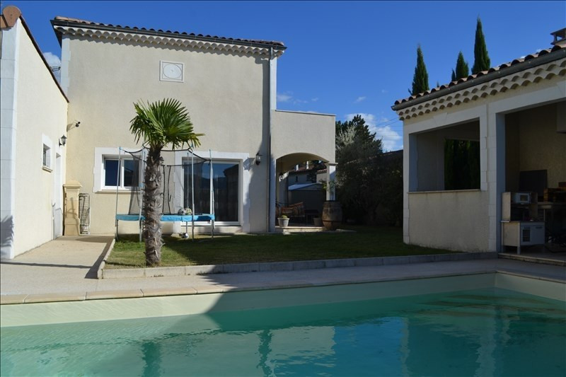 Sale house / villa Montelimar 349 000€ - Picture 1
