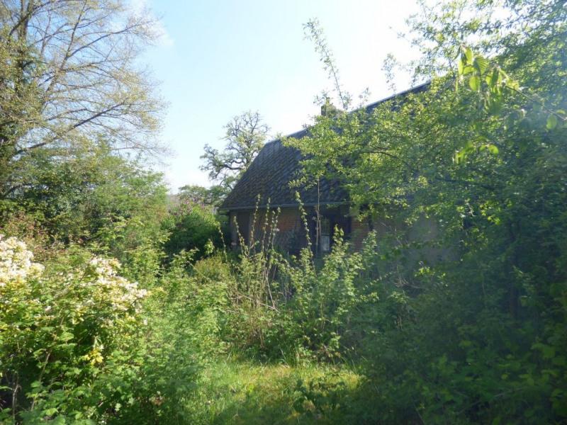 Vente maison / villa Etrepagny 97000€ - Photo 8