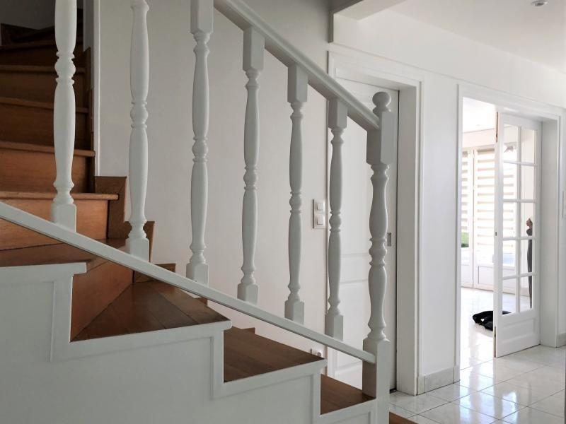 Sale house / villa St leu la foret 529000€ - Picture 3