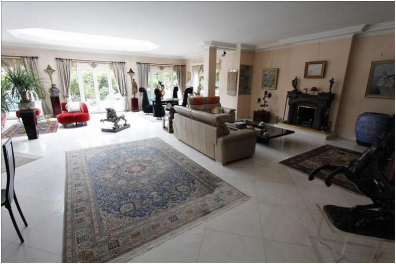 Vente de prestige maison / villa Fontenay-sous-bois 3585000€ - Photo 10