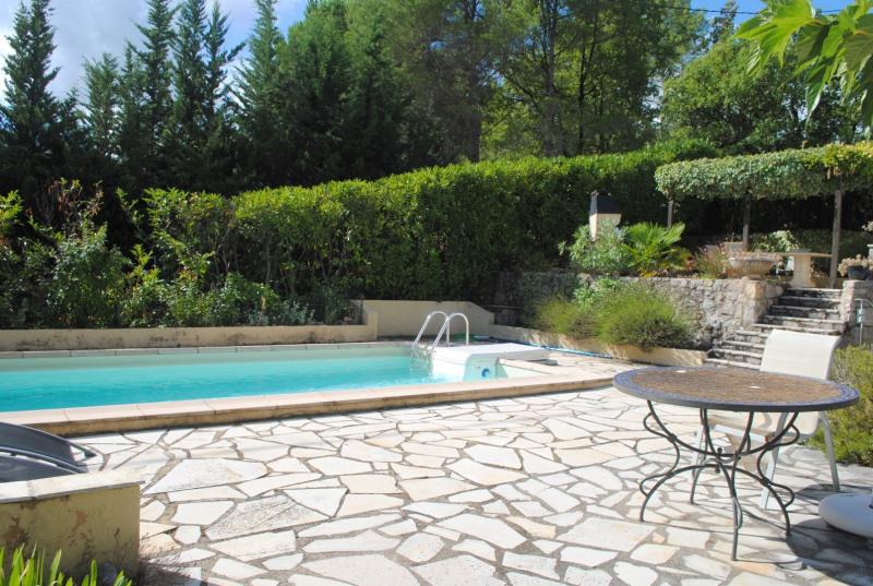 Престижная продажа дом Seillans 545000€ - Фото 4