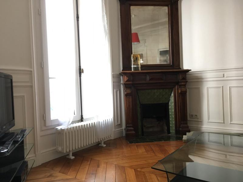 Location appartement Paris 17ème 2195€ CC - Photo 2