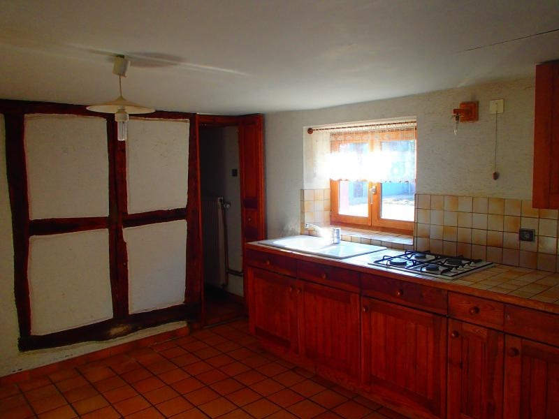 Rental house / villa Colmar 740€ CC - Picture 5