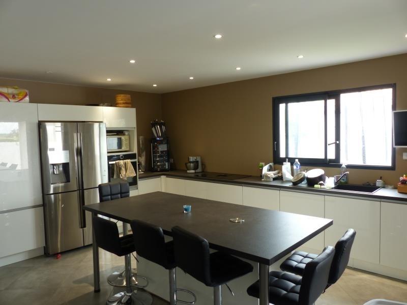 Sale house / villa St genies de fontedit 379000€ - Picture 3