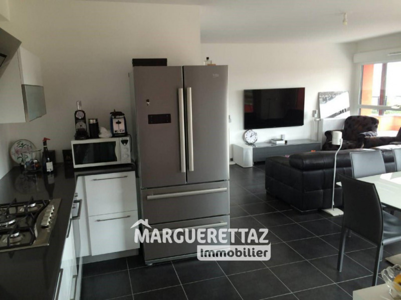 Vente appartement Cranves-sales 449000€ - Photo 5