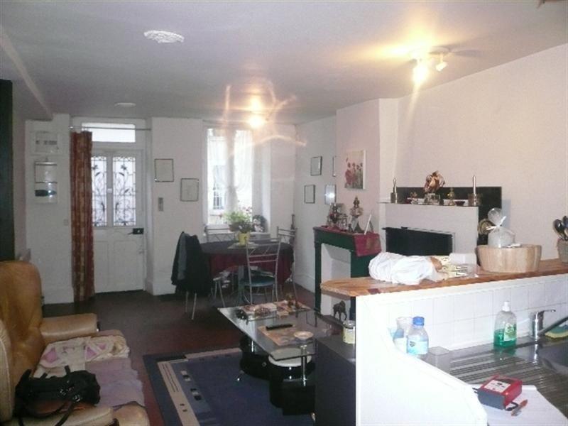 Vente maison / villa Vailly sur sauldre 65000€ - Photo 3