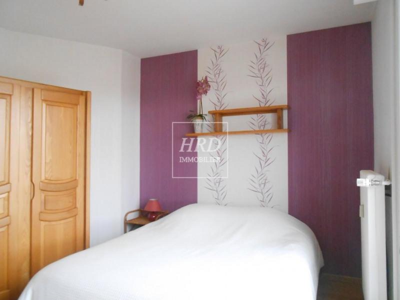 Verkoop  appartement Strasbourg 232100€ - Foto 6