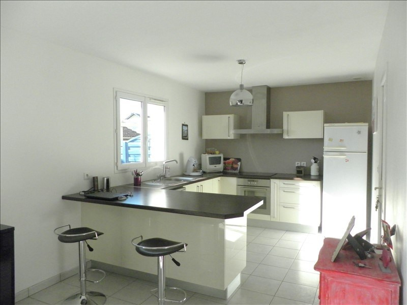 Sale house / villa St marcellin 175 000€ - Picture 3