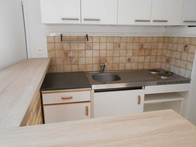 Rental apartment Triel sur seine 700€ CC - Picture 3