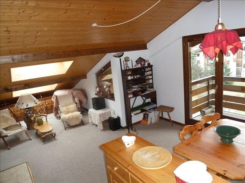 Sale apartment Morzine 349 000€ - Picture 2