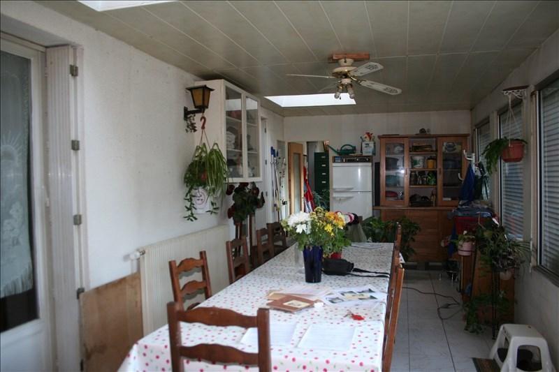 Vente maison / villa Vendome 180000€ - Photo 6