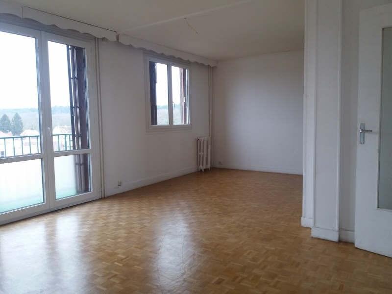 Location appartement Fontainebleau 980€ CC - Photo 4