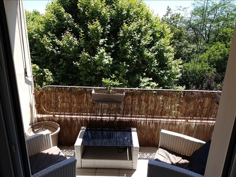 Sale apartment Ecully 200000€ - Picture 3