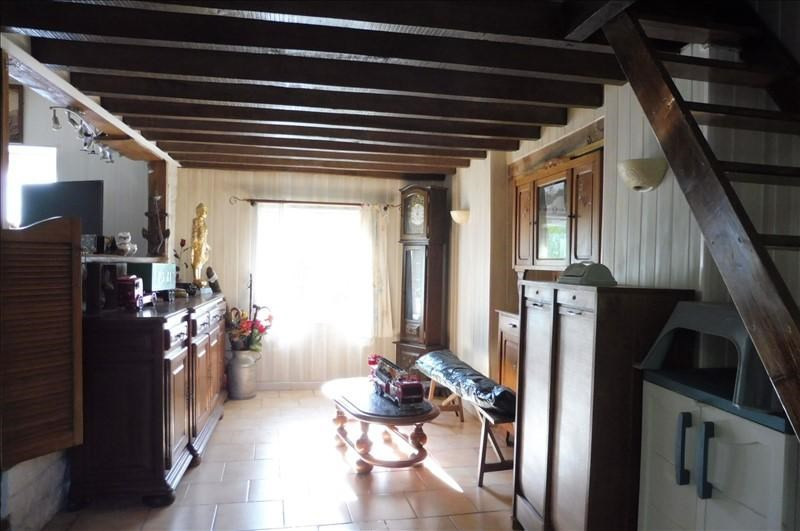 Vente maison / villa Mortagne au perche 59 000€ - Photo 4