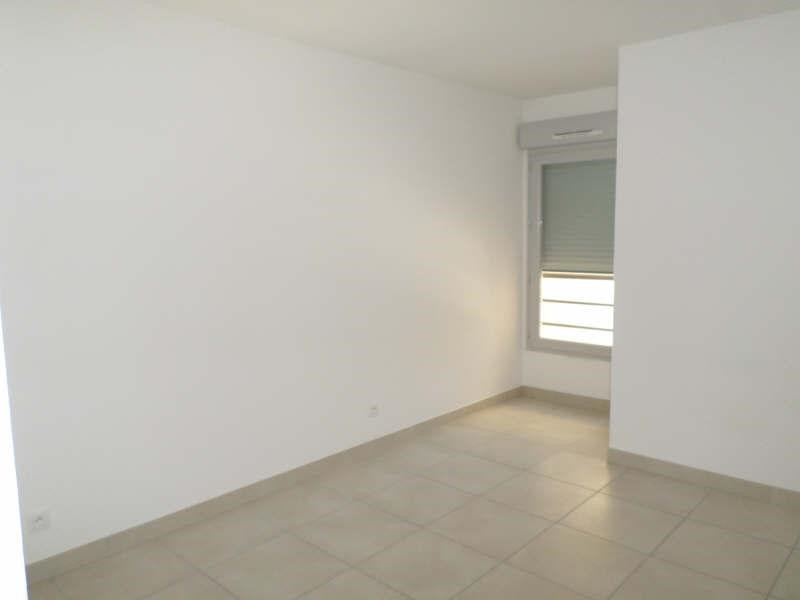 Rental apartment Pelissanne 705€ CC - Picture 7