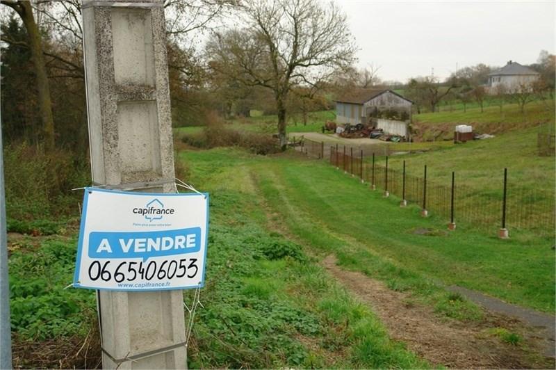 Terrain Puttelange-aux-Lacs