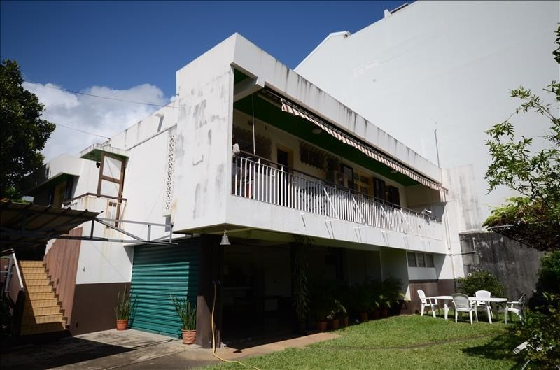 Vente de prestige maison / villa Sainte clotilde 635000€ - Photo 1