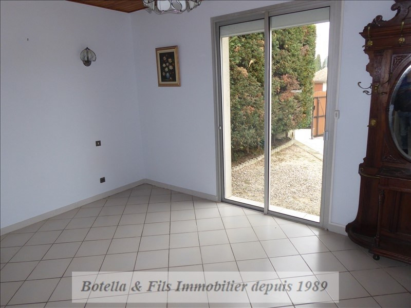 Sale house / villa Vallon pont d arc 309000€ - Picture 11