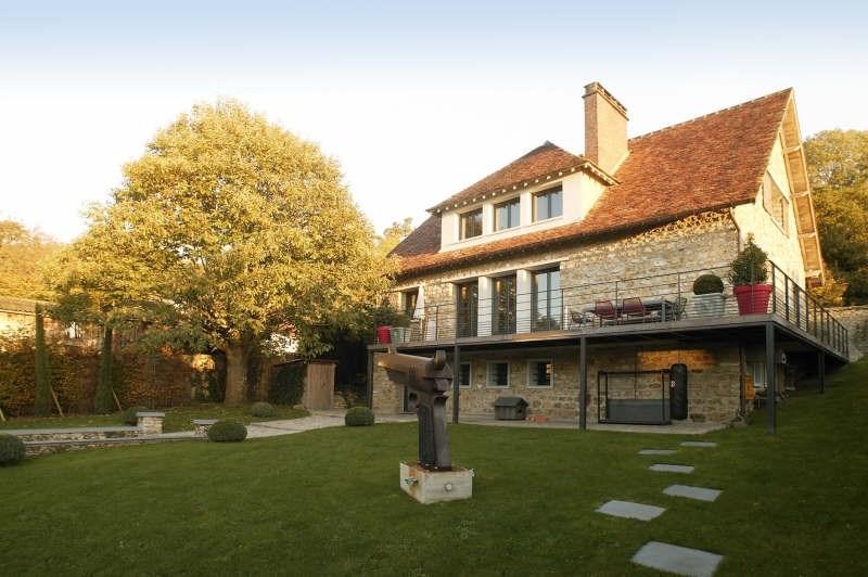 Vente de prestige maison / villa Montfort l amaury 1140000€ - Photo 1